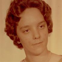 Charlene R. Ostenson