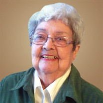 Jean Wakefield Anderson
