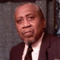 Mr. Melvin Lewis