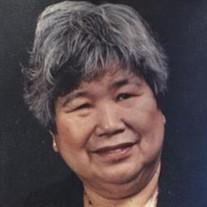 Takako Simms