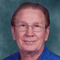 Mr.  Jerry DeWitt Massey