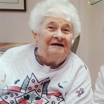 Loretta Argerus