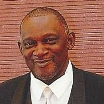 Marvin Edwards