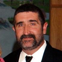 Johnny Odell Miller