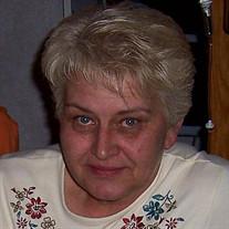 Catherine R. Yeakel