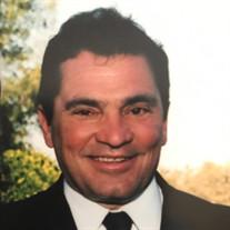 Michael  Alfred  Pimentel