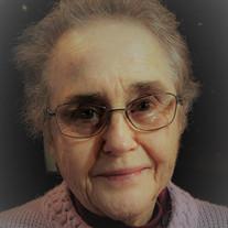 Laura E. Burns