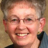 Phyllis M Darnell