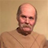 Robert Melvin Moritz Jr.