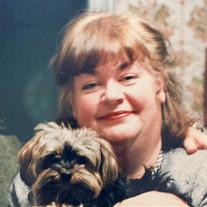 Anne E. Rogers
