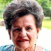 Elia Lopez Ozuna