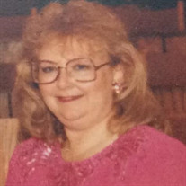 Gloria J. Fording