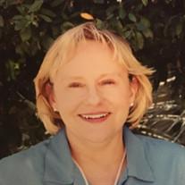 Judith Irene Pavone