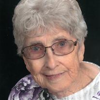 Wanda Jean Leonard