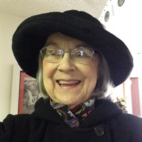 Dorothy Jean Meili
