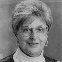 Rosalie C. Hilliard