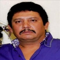 Carlos Hernandez Torres