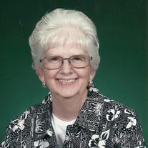 Hilda Jean Lindamood Keller