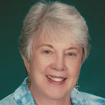 Patricia Jean Crawford