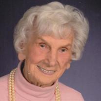 Josephine Speckhart