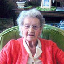 Ann Beverly Smith