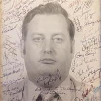 Stanley Allen Hardesty Jr.