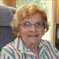 Mabel Laura Riffle