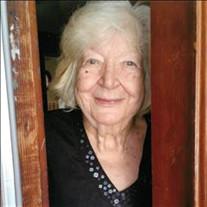 Rosa Jean Lambert