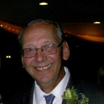 James Patrick McBride