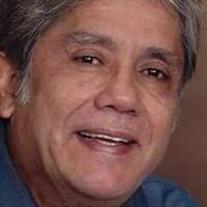 Jose Morelos Anguiano