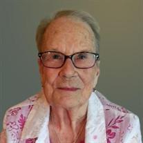 Ruby Harrington Beauvais