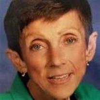 Patricia Ann Savino