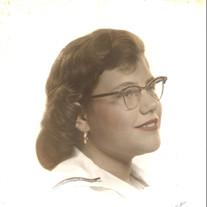 Sheila Lea Tate