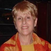 Donna Jean Putnam