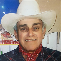 Faustino Valdez