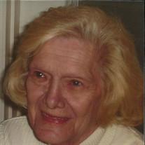 Mrs. Geneva Deakins