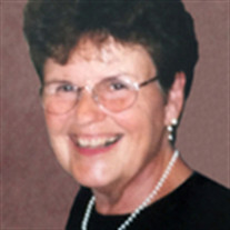 Mrs. Lorraine Pauline Schneidenbach
