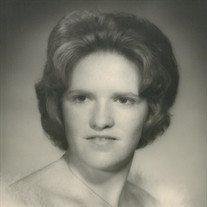Mrs. Frances Ann Davis Jones