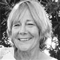 Susan  Diane Richardson Newton