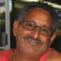 Daniel Wayne Carreiro