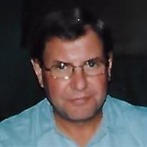 Roger A. Endstrasser