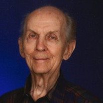 Milton  Webster Weller