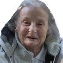 Mary Baumgard