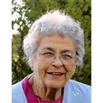 A. Lorraine Ditzler
