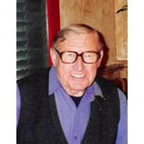 Elton E. Benton