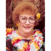Beverly J. Sherman