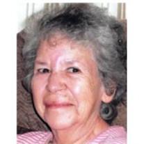 Doris M. Garcia