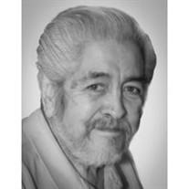 Raymond Garrido