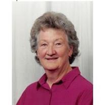 Patsy R. Cowley