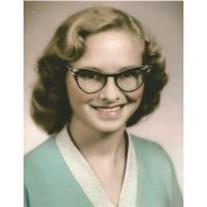 Clara Annette Meredith